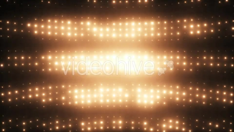 Wall of Lights VJ Loop v.3 Videohive 19699800 Motion Graphics Image 5