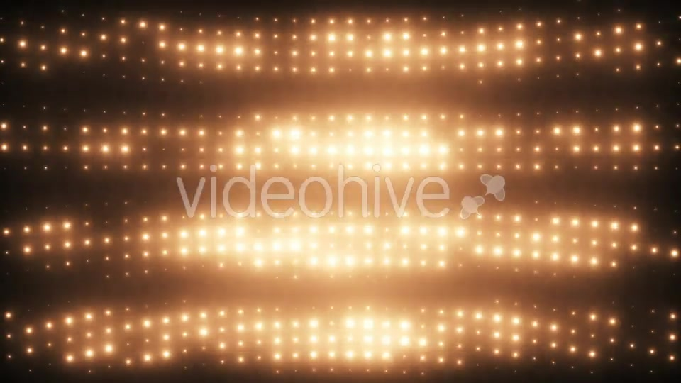 Wall of Lights VJ Loop v.3 Videohive 19699800 Motion Graphics Image 6