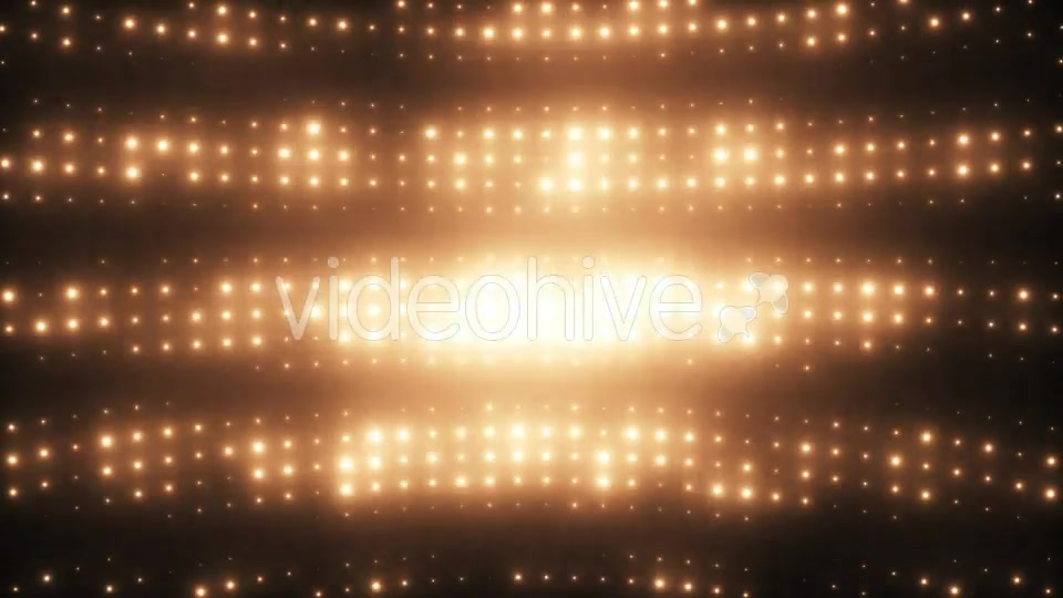 Wall of Lights VJ Loop v.3 Videohive 19699800 Motion Graphics Image 7