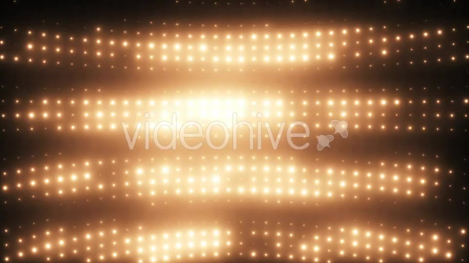 Wall of Lights VJ Loop v.3 Videohive 19699800 Motion Graphics Image 8