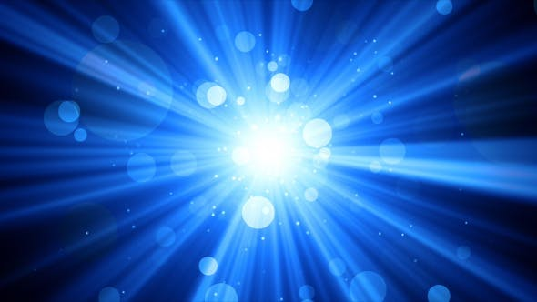 Worship Light Rays - Videohive 6613394 Download
